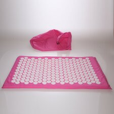 <strong>Deluxe Comfort</strong> Acupuncture Mat with Bag