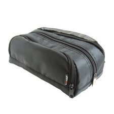 <strong>Deluxe Comfort</strong> Electronics Travel Bag