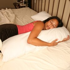 L Side Sleeper Body Pillow