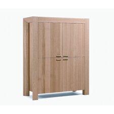Palma 4 Door Storage Cabinet