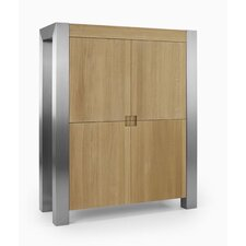 Riva 4 Door Storage Cabinet