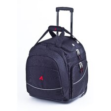 <strong>Athalon Sportgear</strong> Wheeling Everything Padded Boot Bag in Black