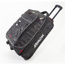 "<strong>Athalon Sportgear</strong> The Glider 21"" Wheeling Carry-On Suitcase"
