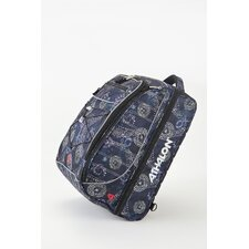 <strong>Athalon Sportgear</strong> The Glider Batik Boot Bag