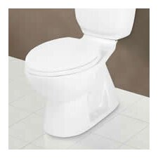 Caravelle 270 ADA Elongated Toilet Bowl Only