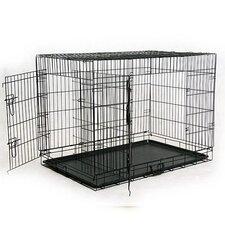 Big Dog Double Door Pet Crate