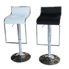 Classic Design Pub Barstools (Set of 2)