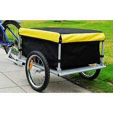 Medium Cargo Bike Trailer