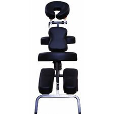 "3"" Foam Portable Massage Chair"