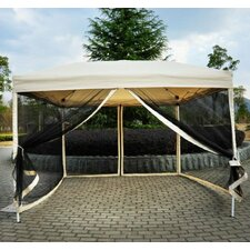 Outsunny Tent