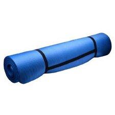 NBR Yoga / Fitness Exercise Mat
