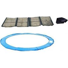 15' Replacement Safety Trampoline Pad