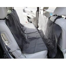 Deluxe Universal Back Seat Cover for Pets