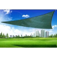 <strong>Aosom LLC</strong> Outsunny Patio Shade Sail