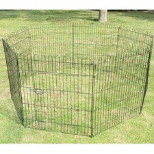 Light Duty Pet Pen