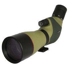 Prime HD Angled Spotting Scope