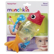 Twisty Fish™ Bath Toy