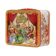 Muppets Show Metal Lunchbox
