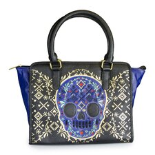 Skull Fashion Tote