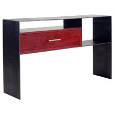 ET Console Table
