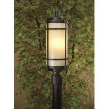Mirador Outdoor Post Lantern - Energy Star