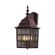 Bridgeport Outdoor Wall Lantern