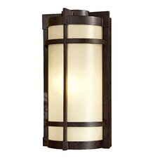 Mirador Flush Outdoor Wall Lantern - Energy Star