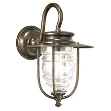<strong>Great Outdoors by Minka</strong> Spyglass Cove 1 Light Outdoor Wall Lantern