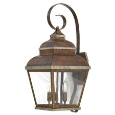 Mossoro Large Outdoor Wall Lantern