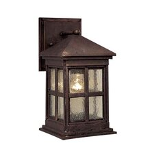 Berkeley Outdoor Wall Lantern