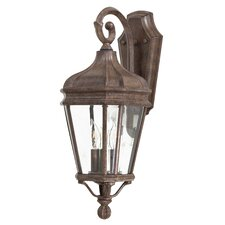 Harrison Outdoor Wall Lantern