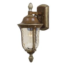 Montanero Outdoor Wall Lantern
