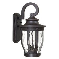<strong>Great Outdoors by Minka</strong> Merrimack Outdoor Wall Lantern