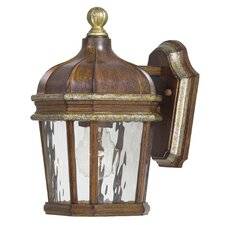 Marietta Small Outdoor Wall Lantern