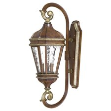 Marietta Medium Outdoor Wall Lantern