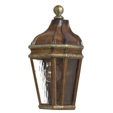 Marietta Outdoor Wall Lantern