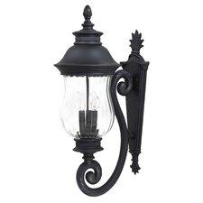 Newport Outdoor Wall Lantern