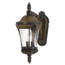 <strong>Great Outdoors by Minka</strong> Kent Place Large Outdoor Wall Lantern