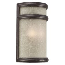 <strong>Great Outdoors by Minka</strong> Delshire Point 2 Light Outdoor Wall Lantern