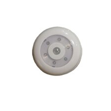 Indoor Motion Sensing Anywhere Night Light