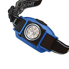 <strong>Dorcy</strong> 3AAA LED Multi-Functional Headlight with Batteries