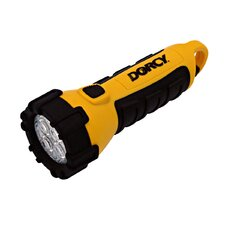 <strong>Dorcy</strong> 4 LED 3 AA Battery Flashlight 41-2510