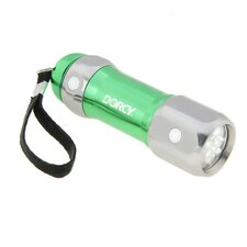 Magnetic LED Flashlight