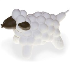 <strong>Charming Pet Products</strong> Sheep Balloon Dog Toy