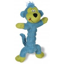 <strong>Charming Pet Products</strong> Corduroy Zonker Large Monkey Dog Toy