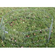 DreamZone Exercise Dog Pen
