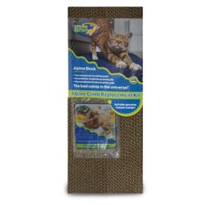 <strong>Cosmic Catnip</strong> Alpine Replacement Cat Scratcher
