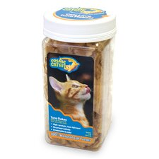 Cat Treat Jar (1 oz.)