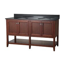 "Auguste 60"" Bathroom Vanity Base"