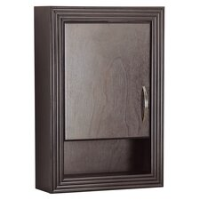 "Errigon 20.5"" x 30"" Wall Mounted Cabinet"